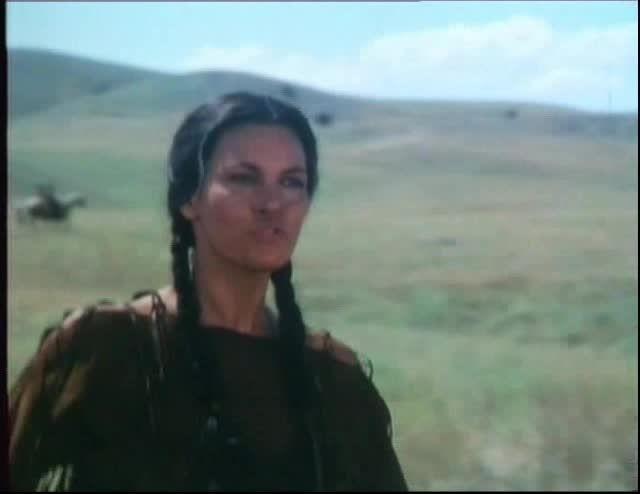 The Legend of Walks Far Woman screen capture