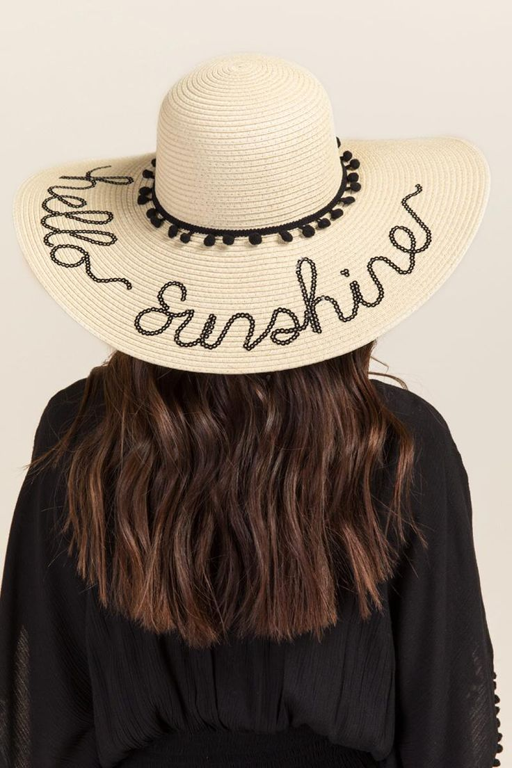 best 25+ sun hats ideas on pinterest | floppy sun hats, summer