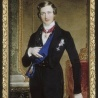 Prince Albert - Victoria's husband by William Ross - 1840The Queen