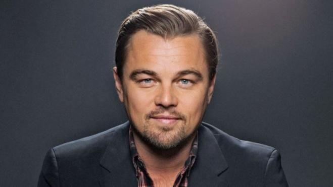 Leonardo DiCaprio svela la sua passione per le giacche