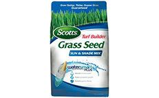 GRASS SEED - Buying Guide.  Different types of grass seed & their characteristics
