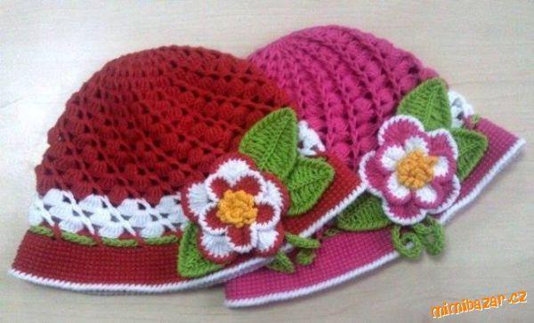 klobouček
