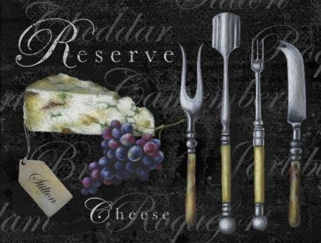 Nicola Rabbett - _Reserve Stilton Cheese Board -2