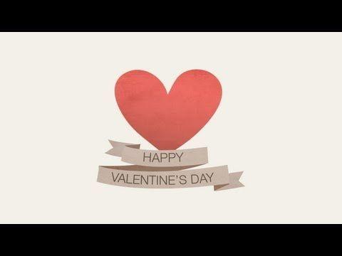 The History of Valentine's Day #feb14 #valentine #love #animation #movie #history