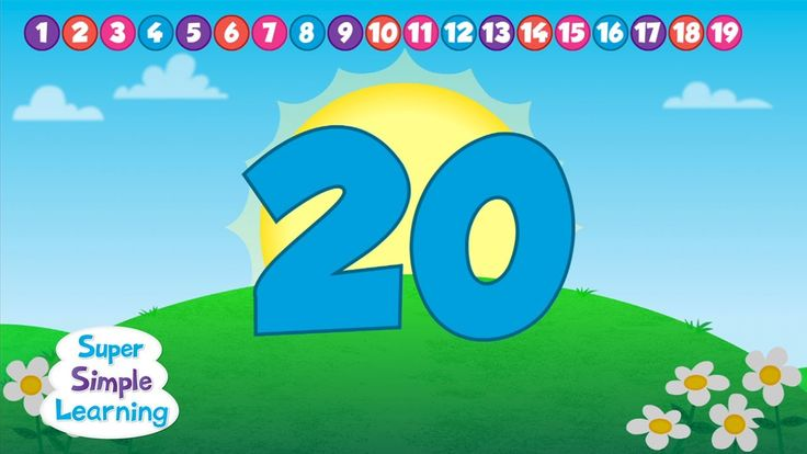 """Count And Move (HD) 