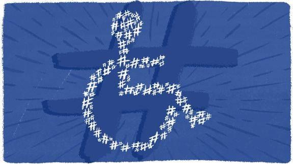 14 empowering hashtags for people to celebrate their disabilities online Read more Technology News Here --> http://digitaltechnologynews.com  Online spaces can help break barriers and foster a sense of community and people with disabilities and chronic health conditions are using them to tell their stories.  Hashtags like #TheBarriersWeFace #WheelchairLife and #ActuallyAutistic are helping people with disabilities connect and support each other. And they're sharing experiences essential…