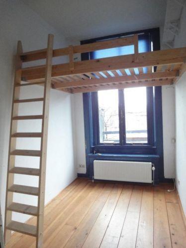 25 beste idee n over tweepersoons slaapkamer op pinterest scandinavische slaapkamer grijs - Tiener meisje mezzanine slaapkamer ...