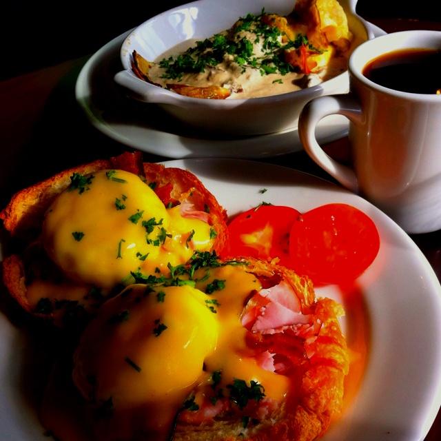 Nola Cafe Frisco Tx