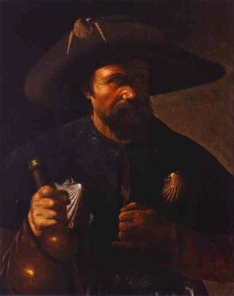St. James the Greater, 1615 - 1620 - Georges de la Tour