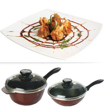 Disfruta la magia de cocinar con Kitchen Fair!!