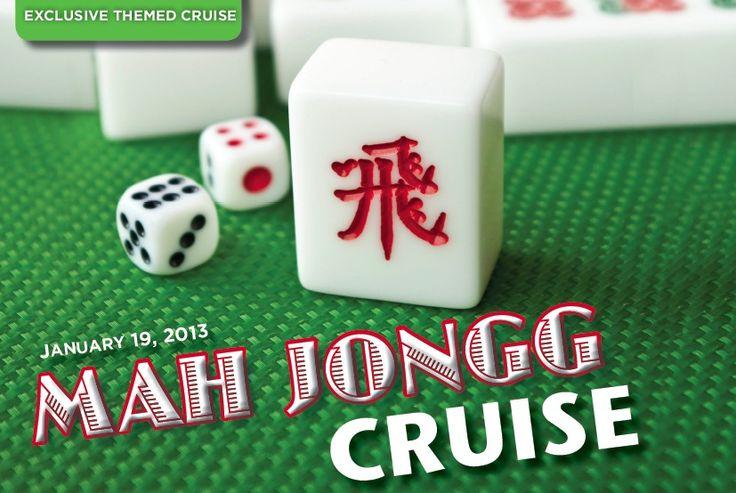 how to play american mah jongg