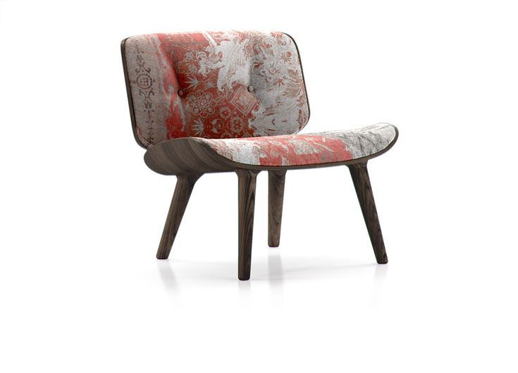 Small armchairs: Small armchair Nut by Moooi