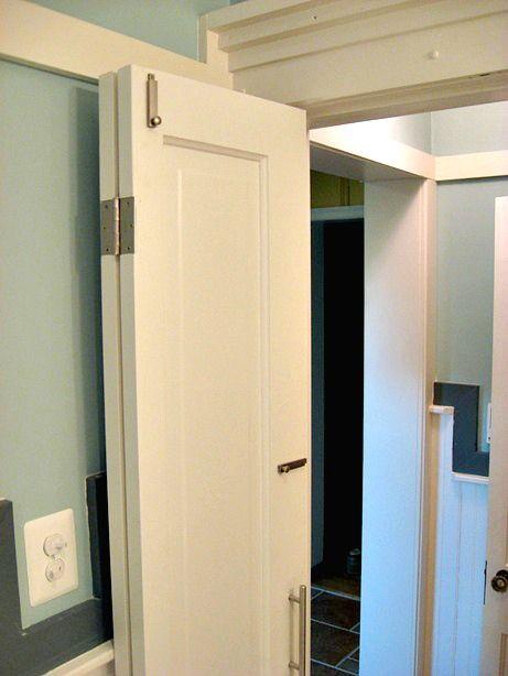 Awesome 4 Panel Bifold Closet Doors