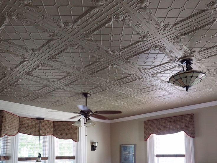 Shop our selection of Ceilume, Ceiling Tiles in the Building Materials Department at The Home Depot.