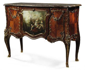 542 best Furniture Files France images on Pinterest