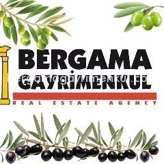 Bodrum Milas ta satılık İzmir bodrum yoluna yakın az eğimli içinde büyük zeytin Ağaçları olan zeytinlik bağ bahçe tarla arazi  4.600 m2.