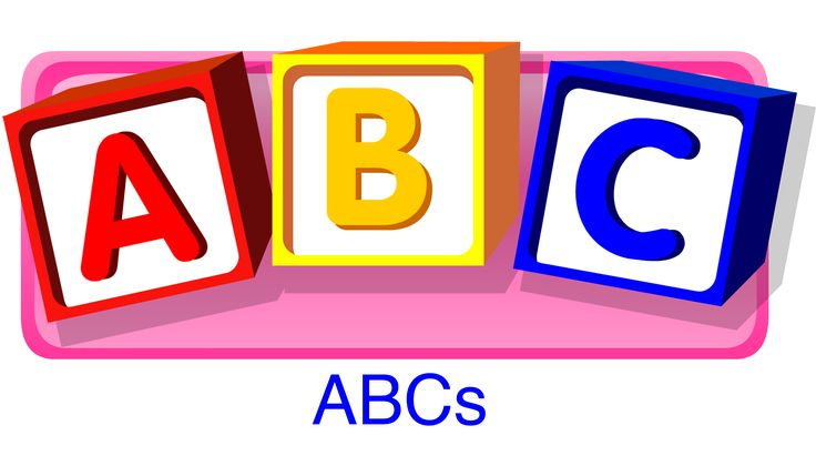 In the Starfall ABCs, children learn the upper and lowercase alphabet letters and sounds by clicking on the individual letters. Children can access the sign language alphabet by clicking on the Hand interpreter symbol.