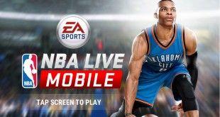 NBA LIVE Mobile Hack – Coins Generator