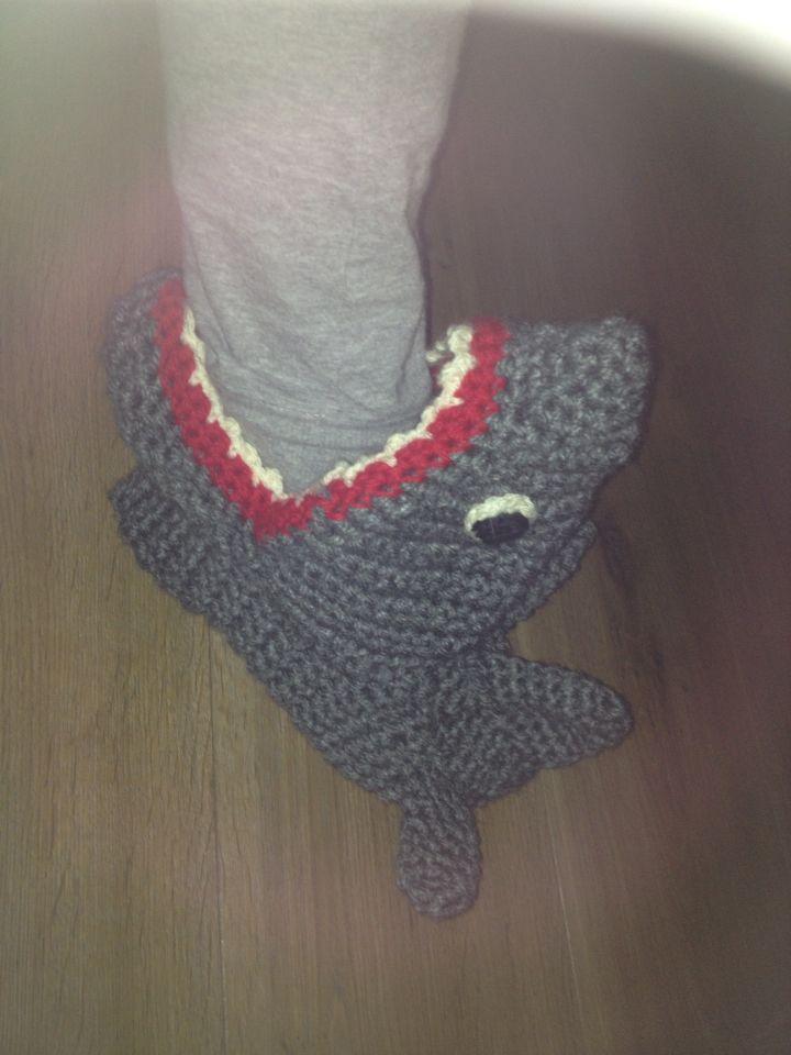 Haaienslof
