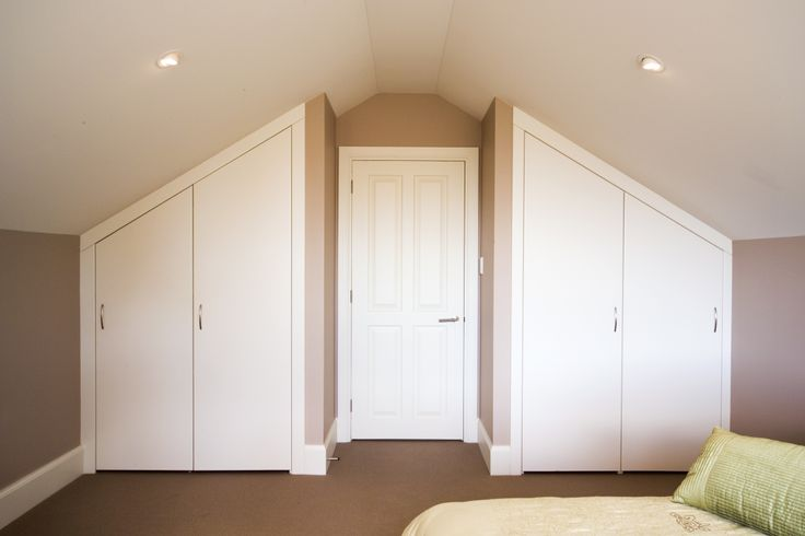 Clean, crisp and functional doors for any room in your home.