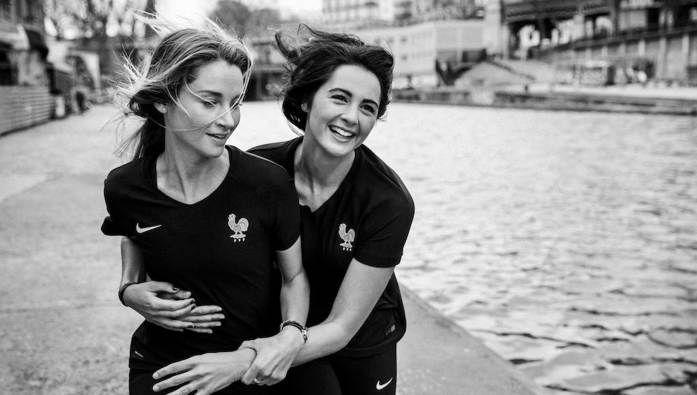 Die Black Collection von Nike Fußball ist da! Alle Infos zum neuen Look der französischen Nationalmannschaft gibt es hier!