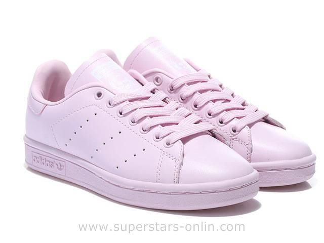 Adidas Stan Smith Weave Rose
