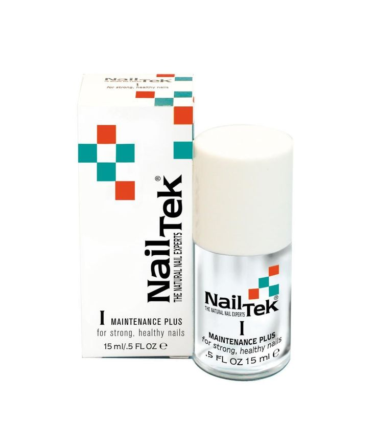 Nail Tek Maintenance Plus 1, 0.5 oz >>> More info could be found at the image url.