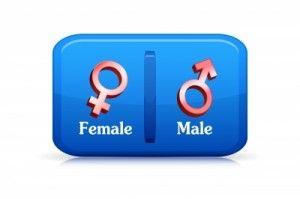 Vrouwen versus Mannen - Online shoppen tijdens werktijd #onderzoek #VrouwenVsMannen #shoppen