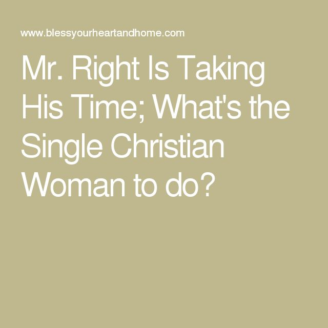 whitingham single christian girls How stereotypes of singles are just a little bit true as a single woman, i took the risk of going face-to-face with some of these generalizations.