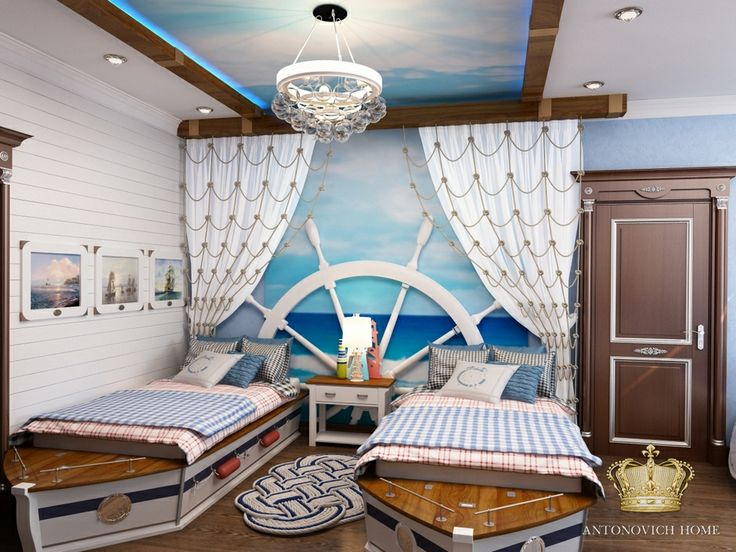 Children Room From Antonovich Home Http Antonovich Home