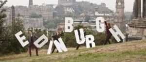 2014 has been acclaimed as an outstanding year for the Edinburgh International Festival #Scotland