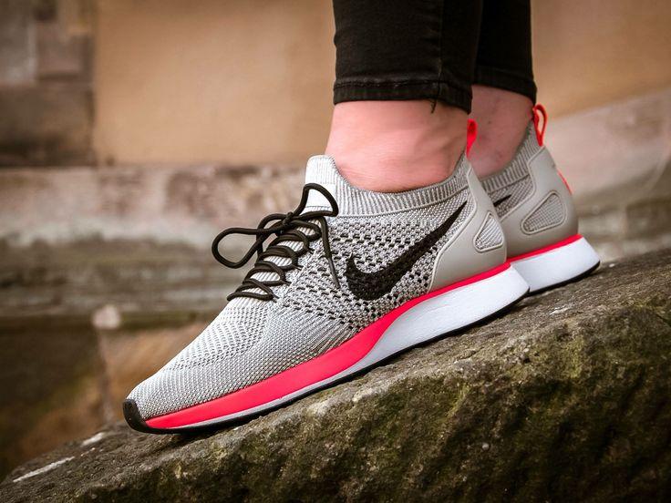 Nike Air Zoom Mariah Flyknit
