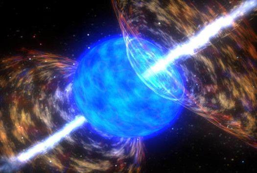 Tähdet ja avaruus: Maailmankaikkeus laajenee juuri oikealla nopeudella elämälle