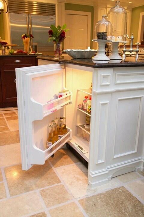Kids fridge drinks