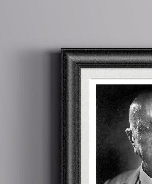 Sibelius by Karsh Poster Premium Popup Shop
