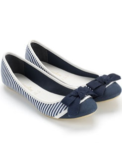 NAUTICAL STRIPE GROSGRAIN