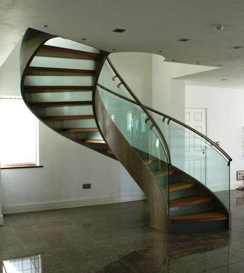 44 Best Spiral Staircases Images On Pinterest Spiral