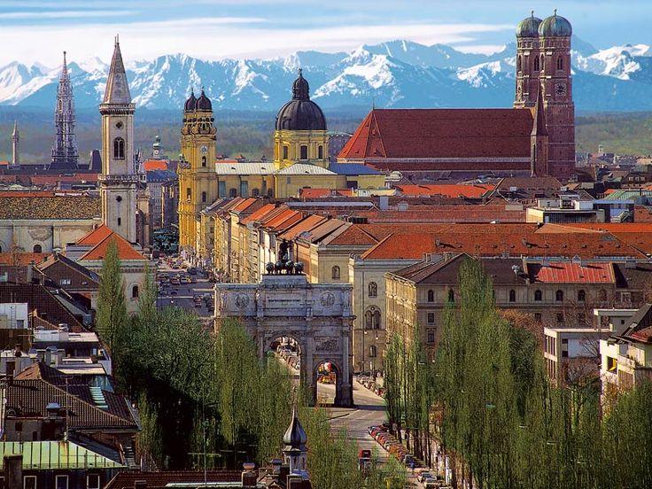 Bayern- Bilder Fotos Bildergalerie Impressionen