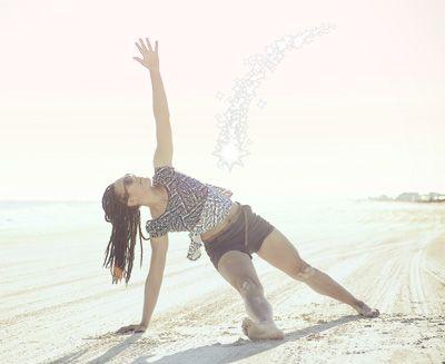 yoga fallen star tips  yoga yoga poses poses