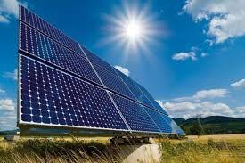 Energía renovable: -Solar, utiliza la luz y el calor del sol.