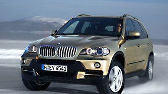 Essai BMW X5 3.0d 235 ch - Test auto Turbo.fr