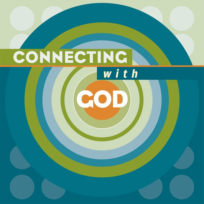 The Connecting With God tract is a clear, concise presentation of the Gospel adapted from the popular tract Would You Like to Know God Personally? This message approaches people with the idea that they were created with value and worth and that they have the opportunity to know their Creator personally.