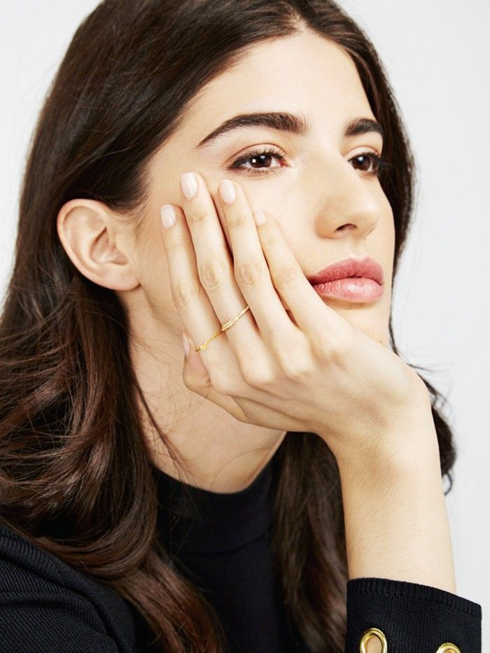 9 Things Girls With Perfect Nails Always Do via @ByrdieBeauty
