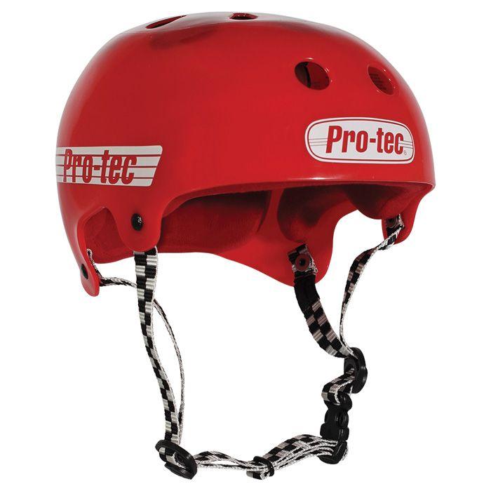 Pro-Tec Bucky Lasek Pro Skate Helmet