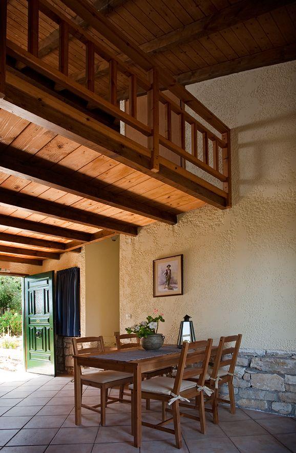 Greek Island Villa Holidays