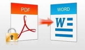 convert pdf to word. free tools.