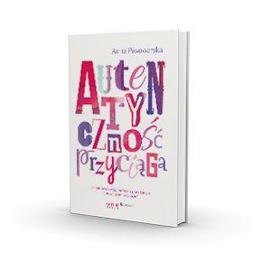 """""""Autentyczność przyciąga. Jak budować swoją markę na prawdziwym i porywającym przekazie?"""" Anna Piwowarska #AutentycznoscPrzyciaga www.autentycznycopywriting.pl"""