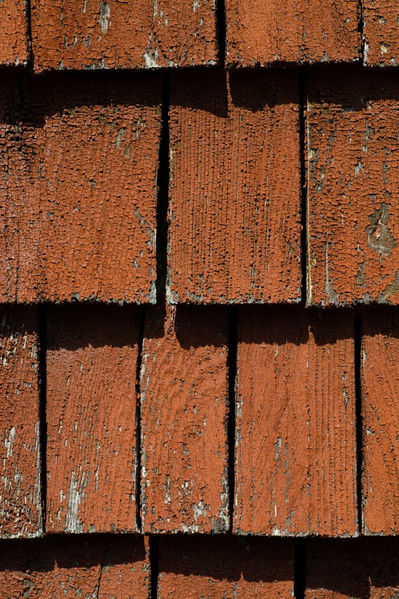 Wooden Siding Print 20x30 by BennyKaufmann on Etsy, $89.95