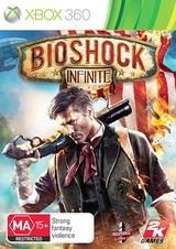 BioShock Infinite - Xbox 360 - IGN