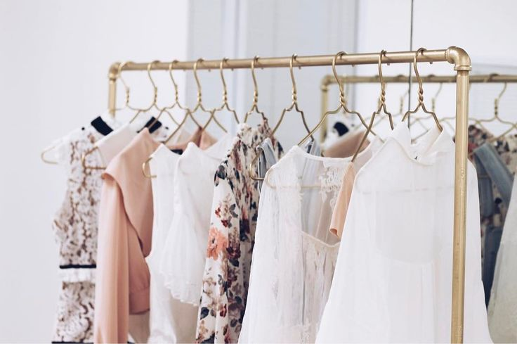 Getting ready for our launch! #mycloset #fashion #chic #floral